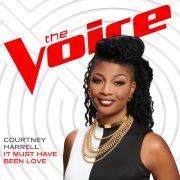 It Must Have Been Love (The Voice Performance)