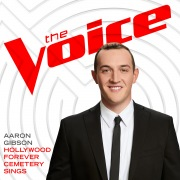 Hollywood Forever Cemetery Sings (The Voice Performance)