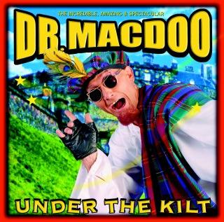 Under The Kilt (Online version)