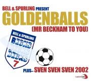 GoldenBalls/ Sven Sven Sven