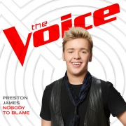 Nobody To Blame (The Voice Performance)