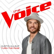 Turn The Page (The Voice Performance)
