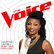 What I Did For Love (The Voice Performance)