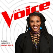 Maneater (The Voice Performance)