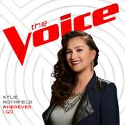 Wherever I Go (The Voice Performance)