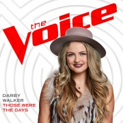 Those Were The Days (The Voice Performance)