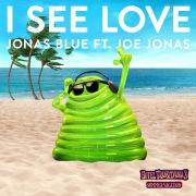 I See Love (From Hotel Transylvania 3) feat. Joe Jonas