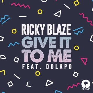 Give It To Me feat. Dolapo