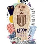 Happy Happy feat. Los Mendoza