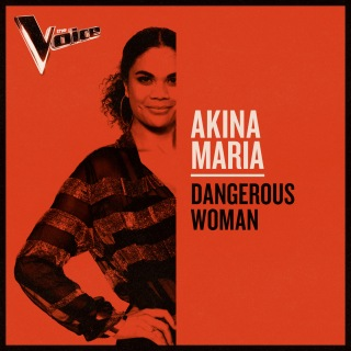 Dangerous Woman (The Voice Australia 2019 Performance / Live)