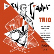 The Cal Tjader Trio