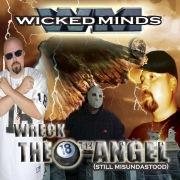 Wreck The 18th Angel (Still Misundastood)
