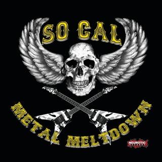 So Cal Metal Meltdown