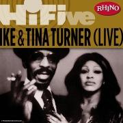 Rhino Hi-Five: Ike & Tina Turner [Live]