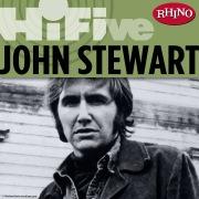 Rhino Hi-Five: John Stewart