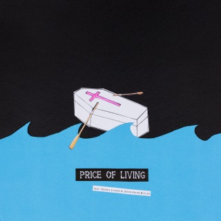 Price Of Living feat. Dennis Lyxzén, Jason Aalon Butler