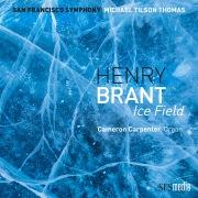 Brant: Ice Field (Binaural Edition)