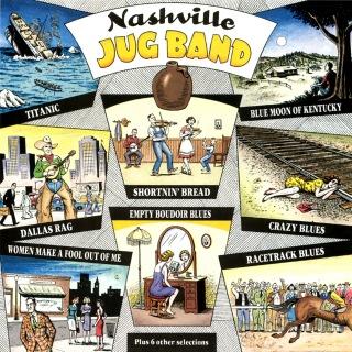 Nashville Jug Band