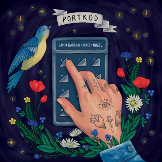 Portkod (feat. Anis Don Demina & Nobel)