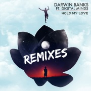 Hold My Love Remixes
