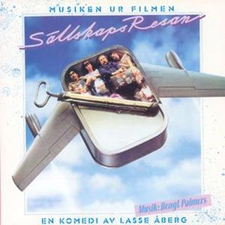 Sällskapsresan - Filmmusiken