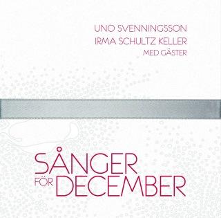 Sånger för December (iTunes)