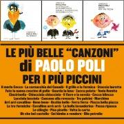 """Le più belle """"Canzoni"""" di Paolo Poli per i più piccini"""