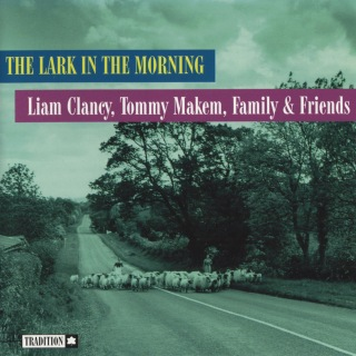 The Lark In The Morning