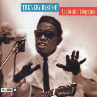 The Very Best Of Lightnin' Hopkins