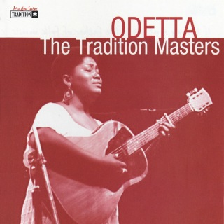 Tradition Masters Series: Odetta