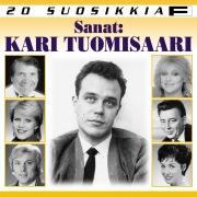 20 Suosikkia / Sanat: Kari Tuomisaari