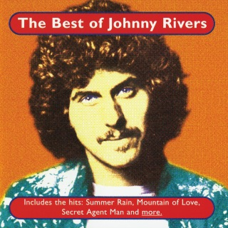 The Best Of Johnny Rivers