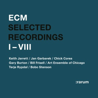 Selected Recordings I - VIII