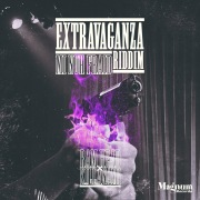 MI NUH FRAID (Extravaganza Riddim)