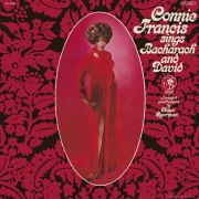 Connie Francis Sings Bacharach & David