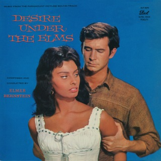 Desire Under The Elms (Original Motion Picture Soundtrack)