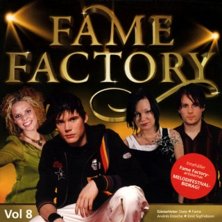 Fame Factory 8