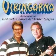 Bästa låtarna med Stefan Borsch och Christer Sjögren