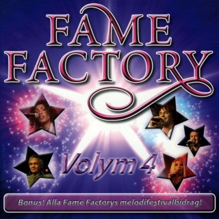 Fame Factory 4