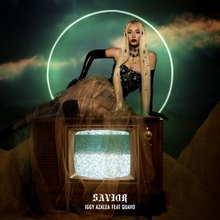 Savior feat. Quavo