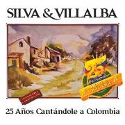 25 Años Cantandole A Colombia