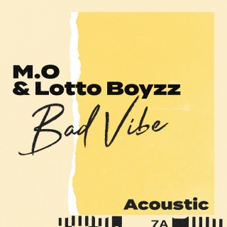 Bad Vibe (Acoustic)