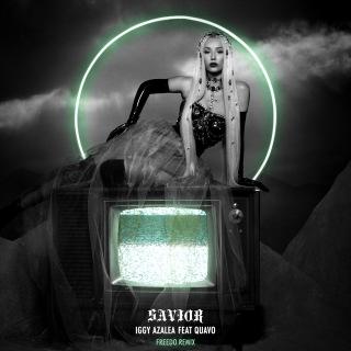 Savior (Freedo Remix) feat. Quavo