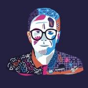 Trevor Horn Reimagines The Eighties - INSTRUMENTAL feat. The Sarm Orchestra