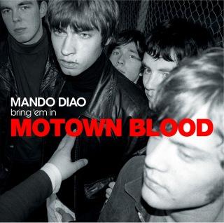Motown Blood