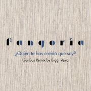 ¿Quién te has creído que soy? (GusGus Remix by Biggi Veira)