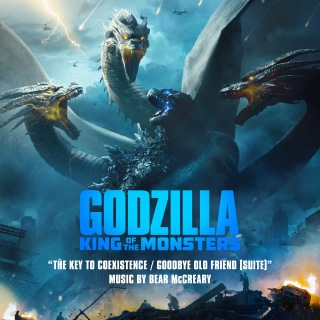 The Key to Coexistence / Goodbye Old Friend (From Godzilla: King of the Monsters: Original Motion Picture Soundtrack) [Suite]