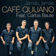 Jamás, jamás (feat. Carlos Baute)