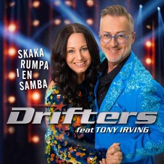 Skaka rumpa i en samba (feat. Tony Irving)