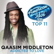 Addicted To Love (American Idol Season 14)